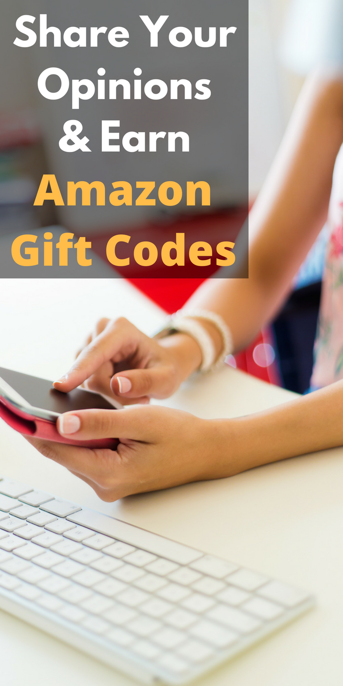 Share Your Opinions & Earn Amazon Gift Codes Comcast Connects Community