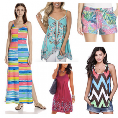 Summer Fashion And Beauty Must Haves