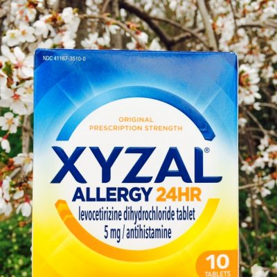 Spring Allergies Making You Tired? Enter To Win