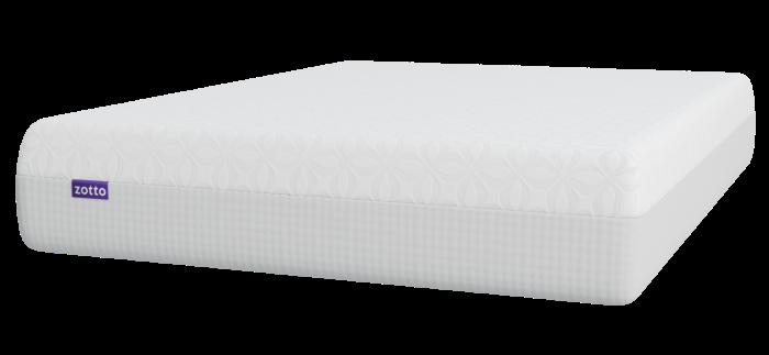 Zotto Premium Mattress Angle