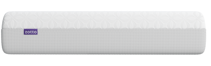 Zotto Premium Mattress Close Up