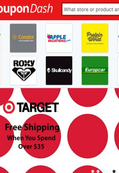 CouponDash Site Review: Save 20% Off SlenderTone