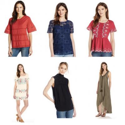 Summer Fashion Find: Ella Moon