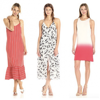 Fashion Find: Simple Summer Dresses