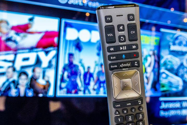 XFINITY X1 Makes Your Life Easier!
