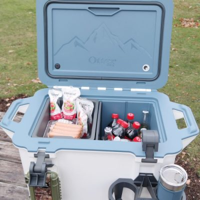 Make Your Venture Cooler … With This Cooler