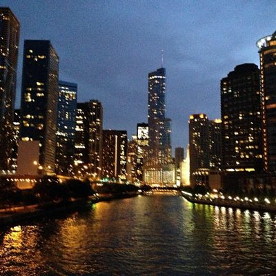 Top 10 Places to Eat in Chicago