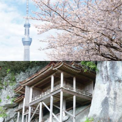 Sponsored: Must Visit Destinations In Japan