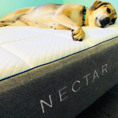 Enter To Win A Nectar Mattress – Reader Giveaway