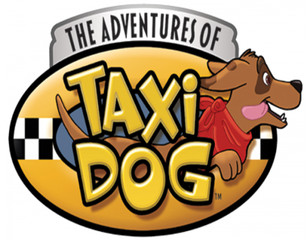 Maxi The Taxi Dog App Review - 2 Wired 2 Tired