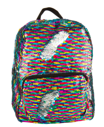 StyleLab Fashion Angels Magic Sequin Backpack