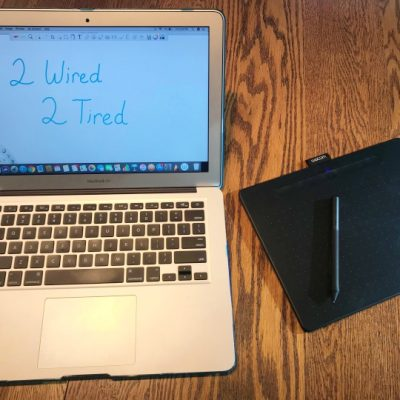 Watch Your Pictures Come To Life With Wacom