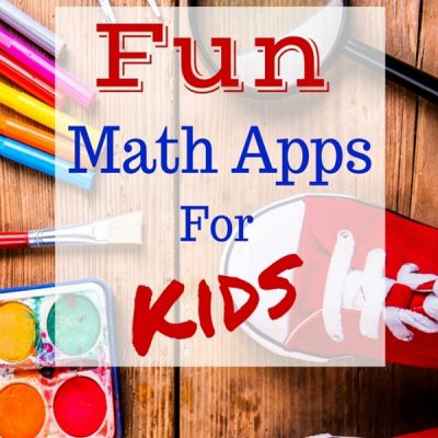 Don't Miss These Fun Math Apps For Kids