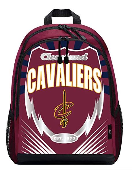 Amazon Happy School Year NBA Licensed Backpack
