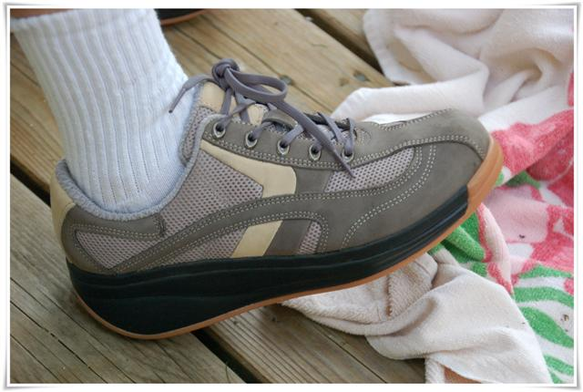 Joya Fitness Shoes Review