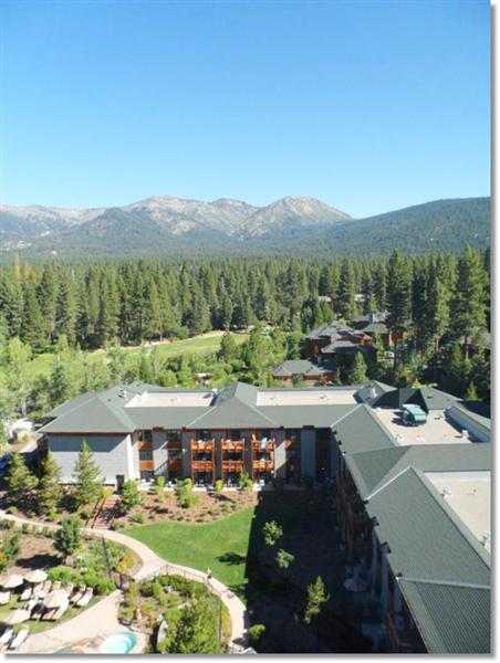 Hyatt Regency Lake Tahoe Review