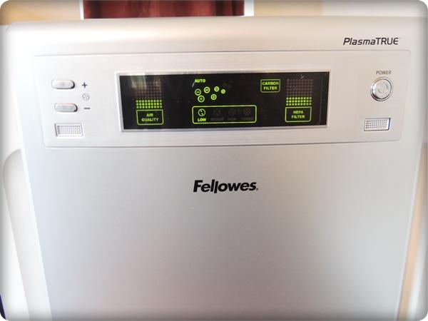 Fellowes Purifier