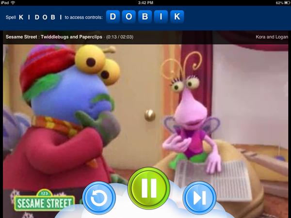 Having Fun While Learning With The Kidobi App