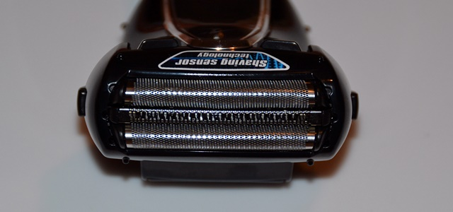 Great Gift Idea For Guys: The Panasonic Arc 3 Shaver