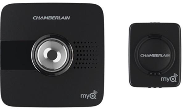 Chamberline MyQ