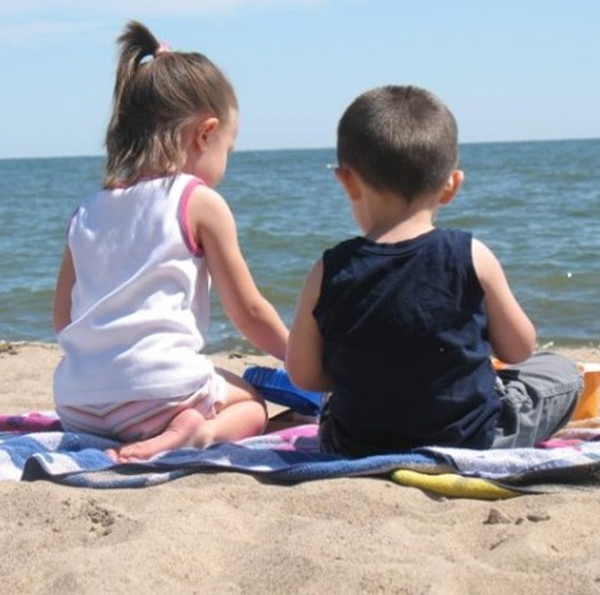 5 Simple Summer Vacation Suggestions