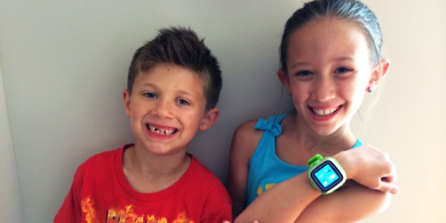 VTech Kidizoom Smartwatch Review & Giveaway