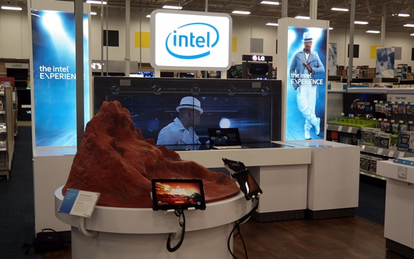 Experience What's New With The Intel Experience At Best Buy