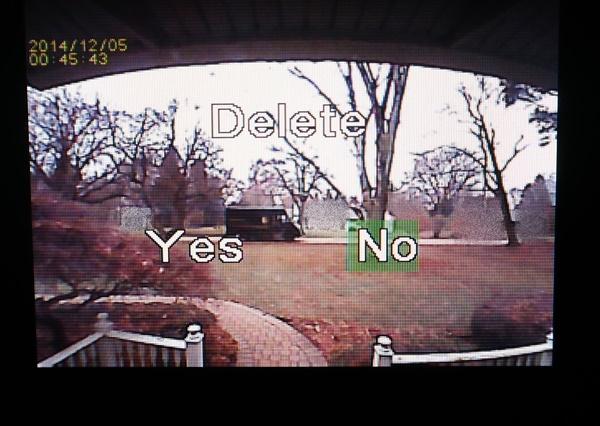 Yale Real Living Door Viewer