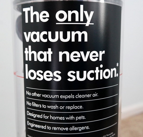 Dyson Cinetic Big Ball Animal Allergy Vacuum Featured
