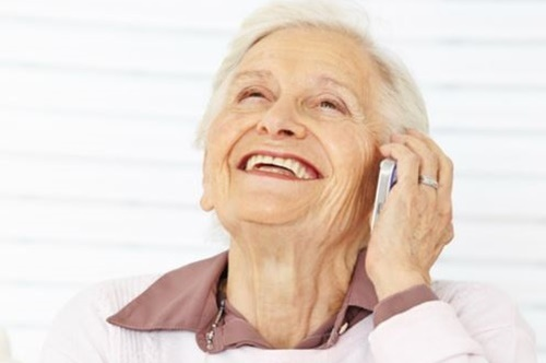 Tips For Senior Smartphone Users