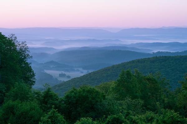 Why Virginia is for Nature Lovers