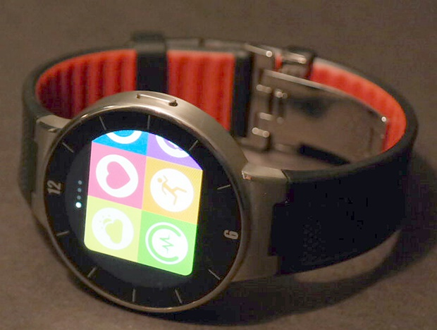 An Affordable Smartwatch That Gets The Job Done