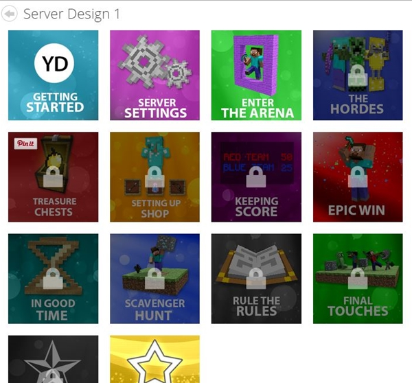 Kids Can Learn To Code & Create Their Own Minecraft Server With Youth Digital