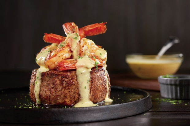 Why We Can't Get Enough Of The Big Australian Menu At Outback Steakhouse