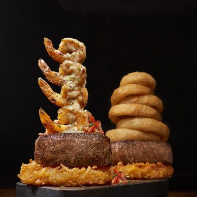 """Outback Steakhouse's New Menu Will """"Raise The Steaks"""""""