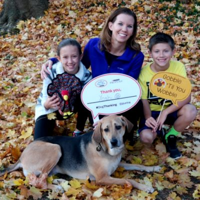 How You Can Help Purina Donate To The Canine Health Foundation & Enter To Win A Purina Prize Pack