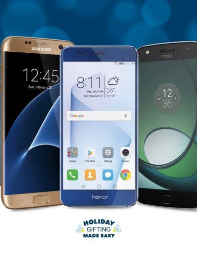 Unlocked Smartphone Savings Event Best Buy
