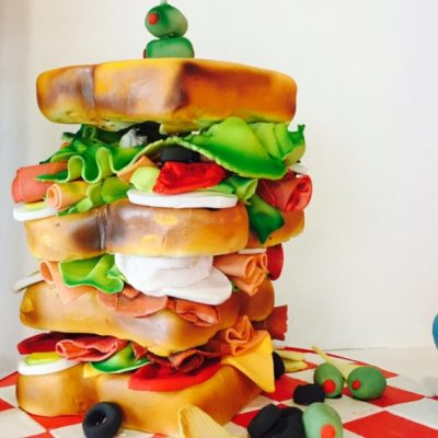 Sweet Treats in Southfield Michigan At Cake Crumbs Bakery