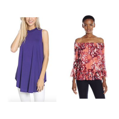 Warm Up With These Fashionable Spring Styles