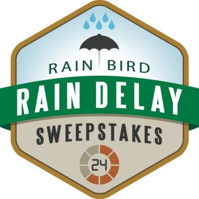 Enter To Win Rain Bird's $3500 Sweepstakes